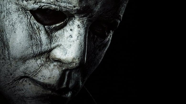 Watch Movie Online Halloween (2018)