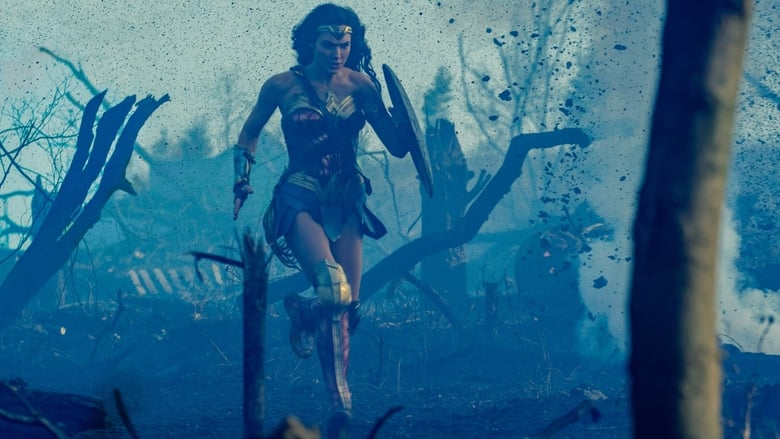 Streaming Movie Wonder Woman (2017) Online