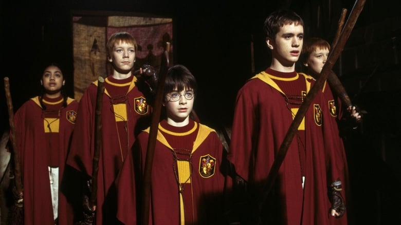 Backdrop Movie Harry Potter and the Philosopher's Stone 2001