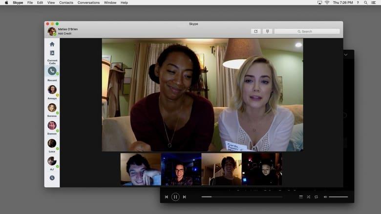 Backdrop Movie Unfriended: Dark Web 2018