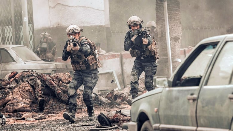 Backdrop Movie Operation Red Sea 2018