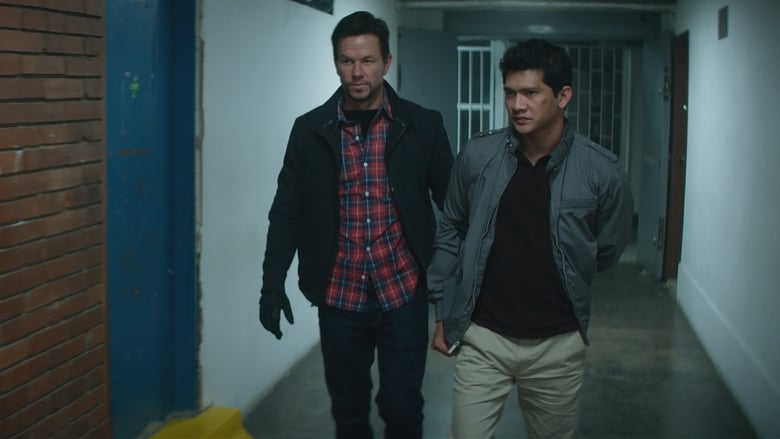 Backdrop Movie Mile 22 2018