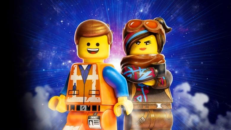 LA LEGO PELÍCULA 2'