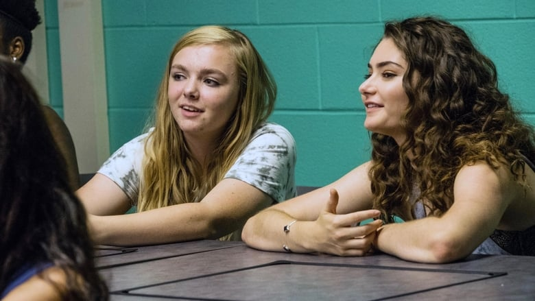 Backdrop Movie Eighth Grade 2018