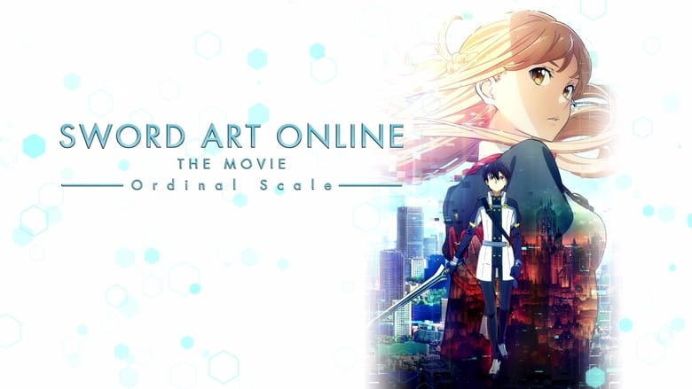 Backdrop Movie Sword Art Online The Movie: Ordinal Scale 2017
