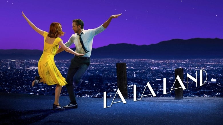 Backdrop Movie La La Land 2016