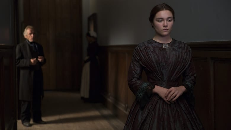 Download and Watch Full Movie Lady Macbeth (2017)