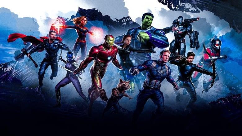 Download Full Movie Avengers Endgame 2019 Resource Partners Ltd