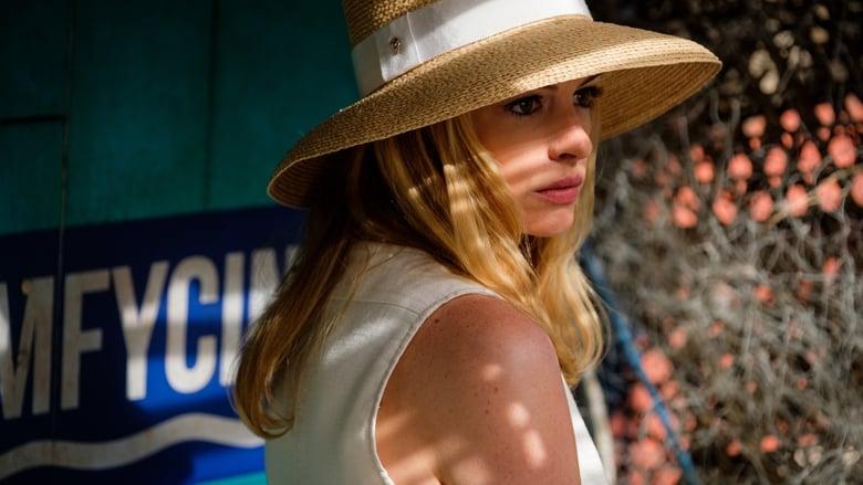 Backdrop Movie Serenity 2019