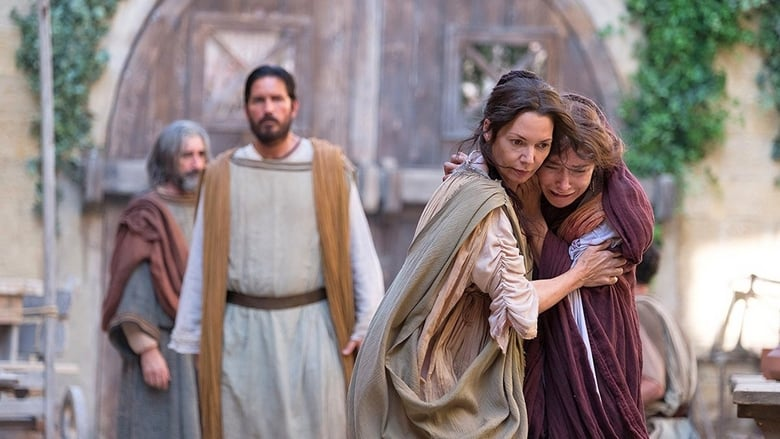 Backdrop Movie Paul, Apostle of Christ 2018
