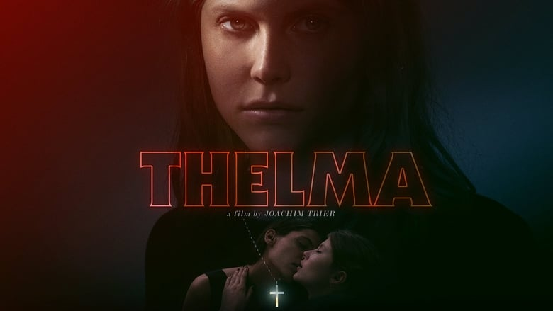 Backdrop Movie Thelma 2017