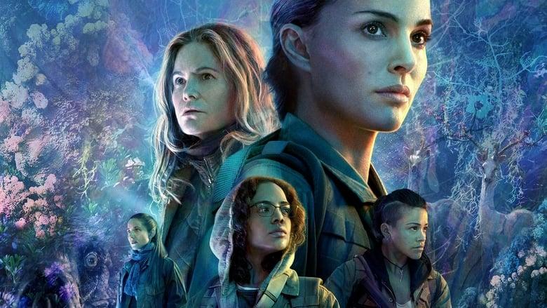 Download and Watch Movie Annihilation (2018)
