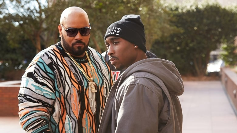 Download and Watch Full Movie All Eyez on Me (2017)