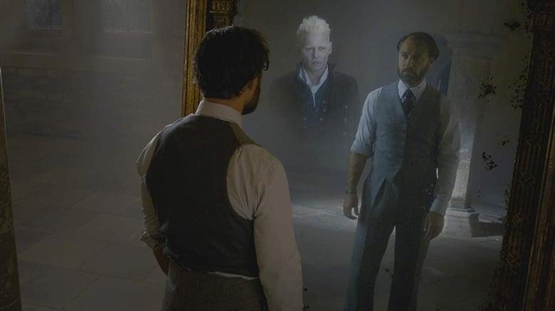 Backdrop Movie Fantastic Beasts: The Crimes of Grindelwald 2018