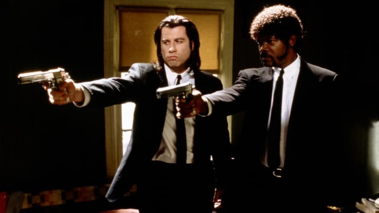 Download and Watch Movie Pulp Fiction (1994)