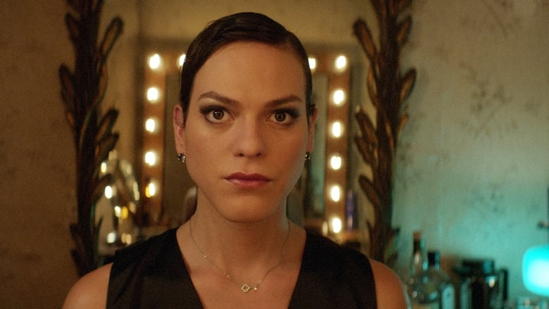 Backdrop Movie A Fantastic Woman 2017