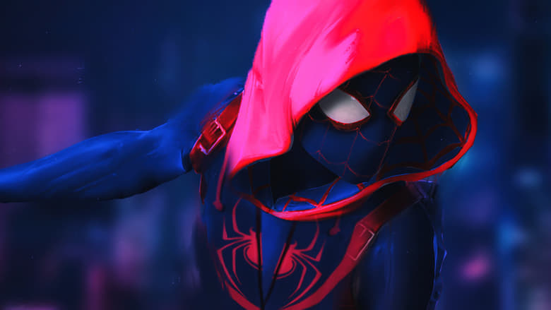 Download And Watch Movie Spider Man Into The Spider Verse 2018