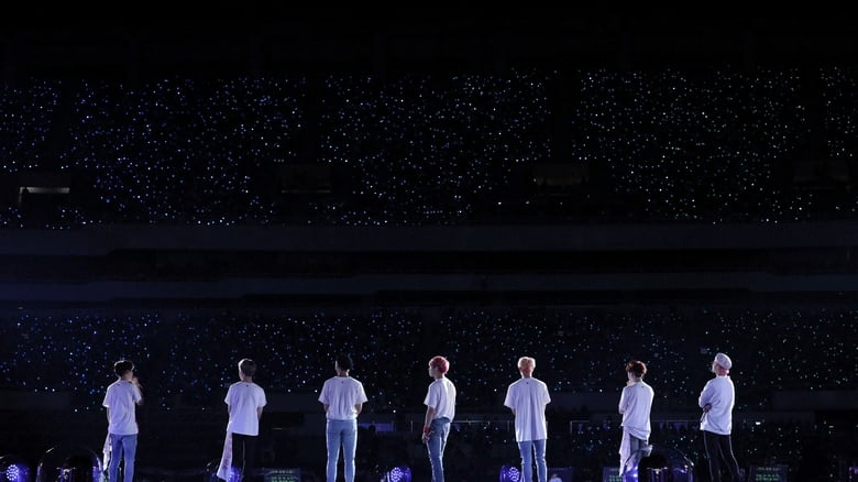 Backdrop Movie BTS World Tour: Love Yourself in Seoul 2019