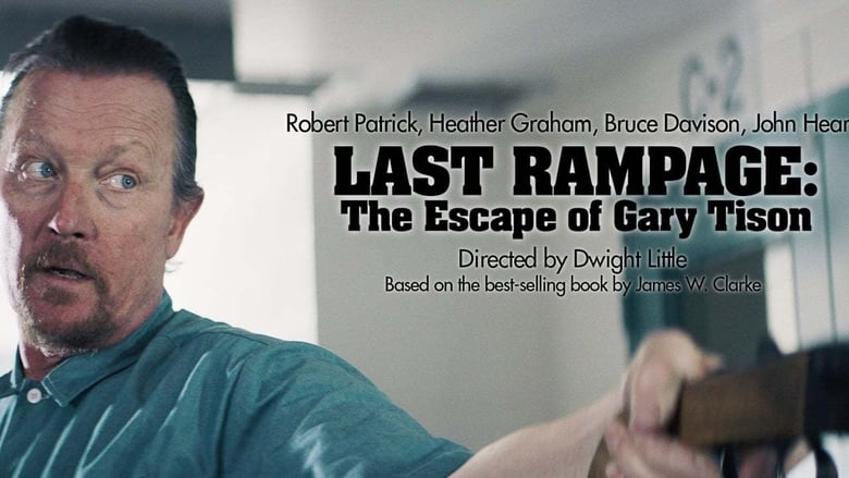 Backdrop Movie Last Rampage: The Escape of Gary Tison 2017
