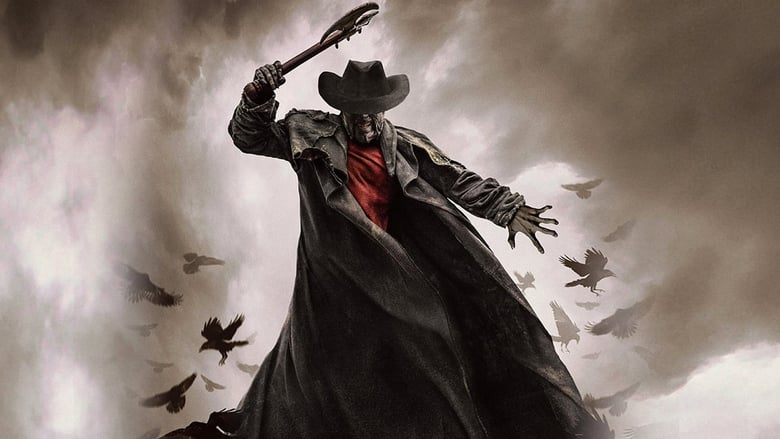 Backdrop Movie Jeepers Creepers III 2017