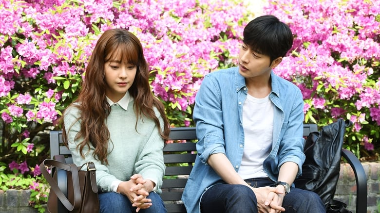 Backdrop Movie Cheese in the Trap 2018