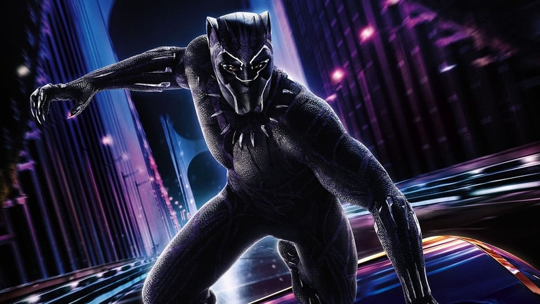 Download Full Movie Black Panther (2018)