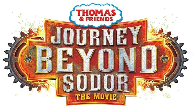 Backdrop Movie Thomas & Friends: Journey Beyond Sodor 2017