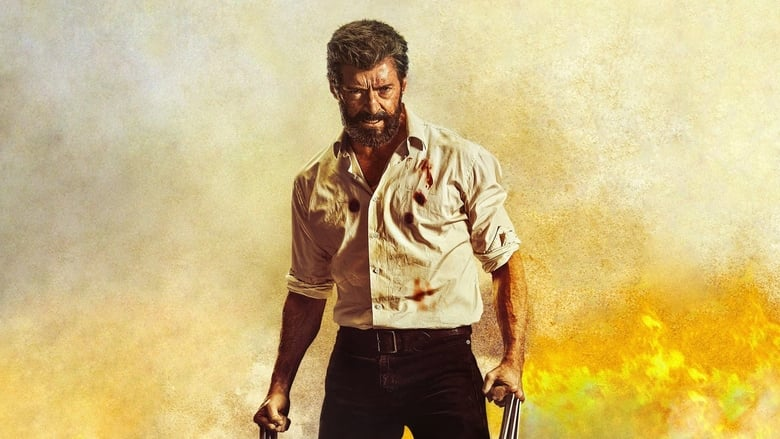 Download Movie Logan (2017)