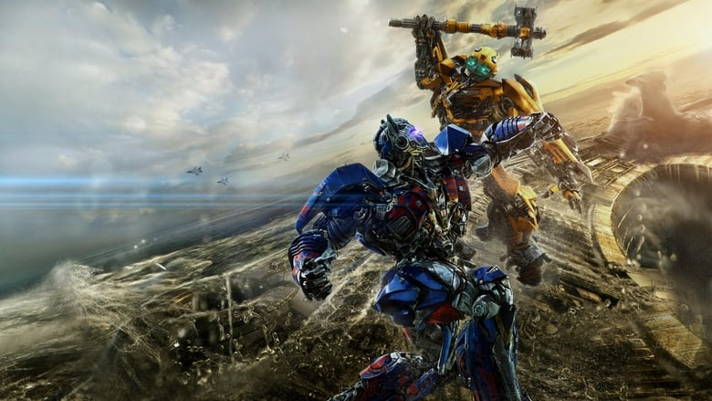 Watch and Download Movie Transformers: The Last Knight (2017)