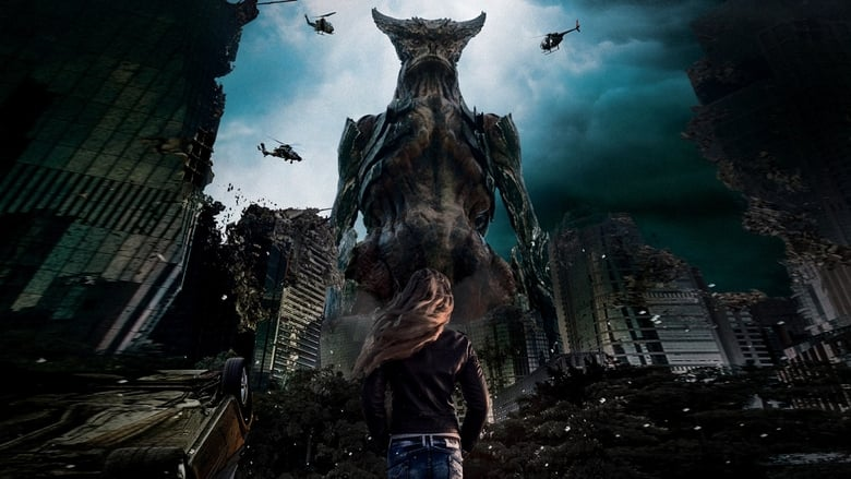 Image Movie Colossal 2017