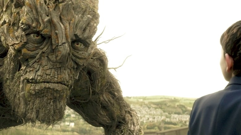 Streaming Full Movie A Monster Calls (2016) Online