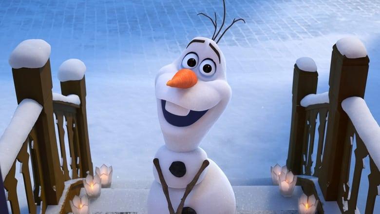 Watch Full Movie Online Olaf's Frozen Adventure (2017)