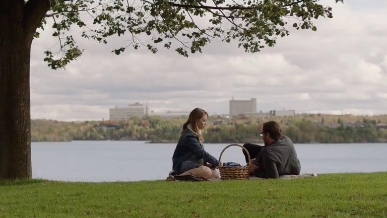 Backdrop Movie The New Romantic 2018