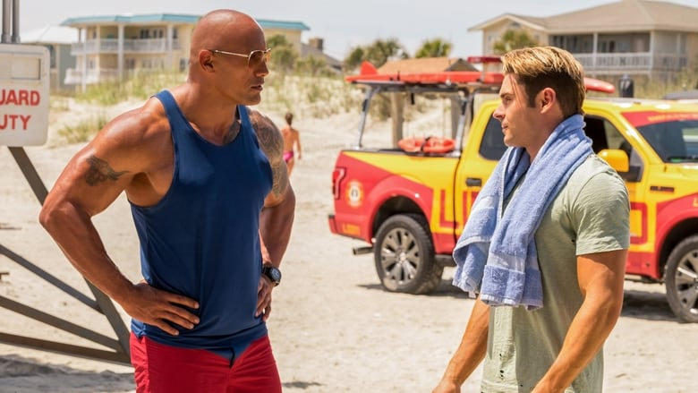Image Movie Baywatch 2017