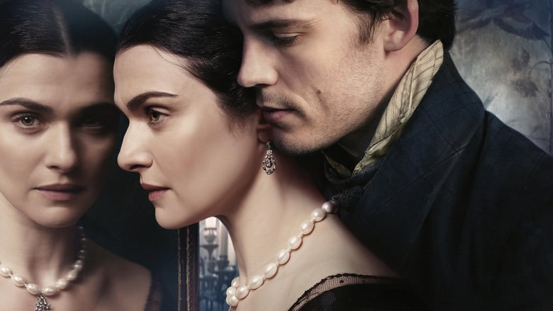 Download and Watch Movie My Cousin Rachel (2017)
