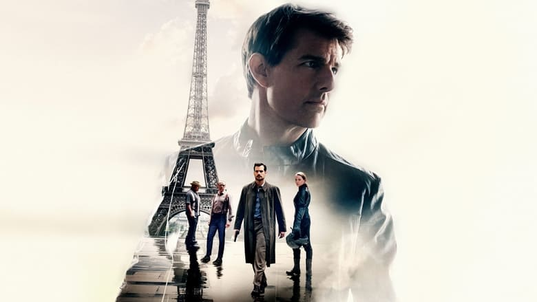 Streaming Full Movie Mission: Impossible - Fallout (2018)