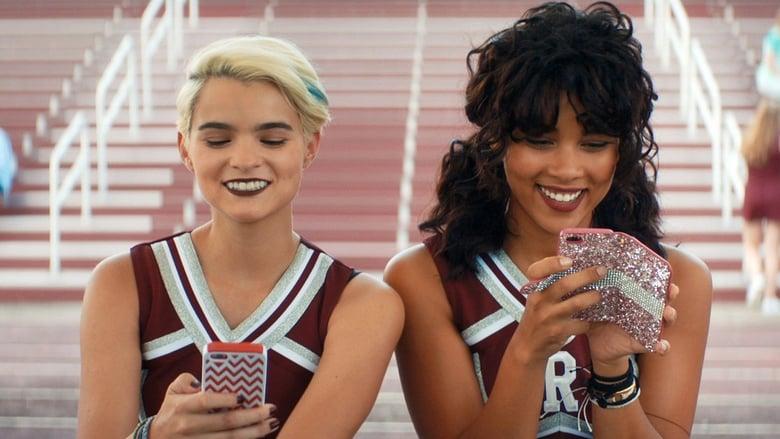 Streaming Full Movie Tragedy Girls (2017)