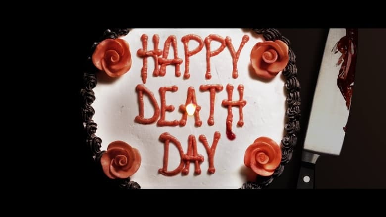 Backdrop Movie Happy Death Day 2017