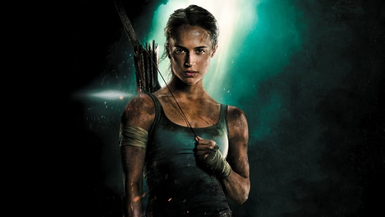 Backdrop Movie Tomb Raider 2018
