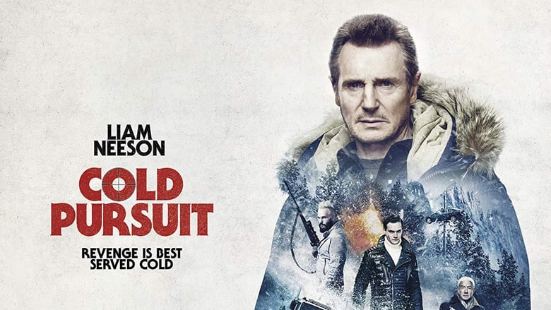 Streaming Movie Cold Pursuit (2019) Online