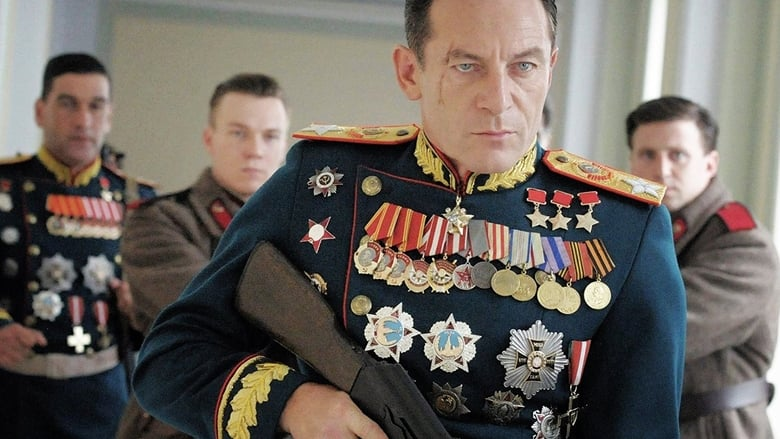 Backdrop Movie The Death of Stalin 2017