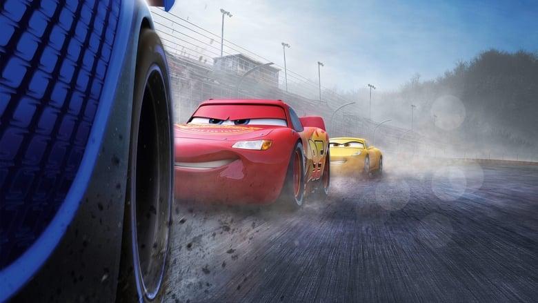 Streaming Full Movie Cars 3 (2017)