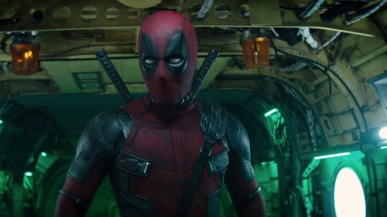 Download Movie Deadpool 2 (2018)