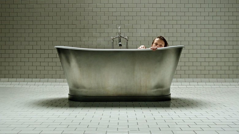 Backdrop Movie A Cure for Wellness 2017