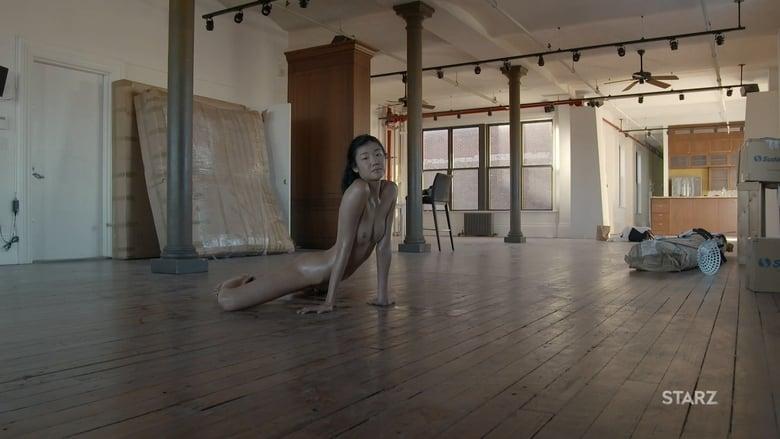 Backdrop Movie Nude 2017