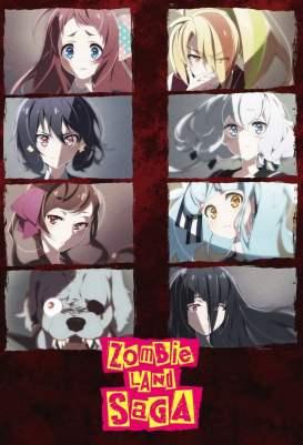 Zombieland Saga -