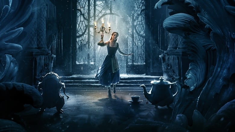 Image Movie Beauty and the Beast 2017