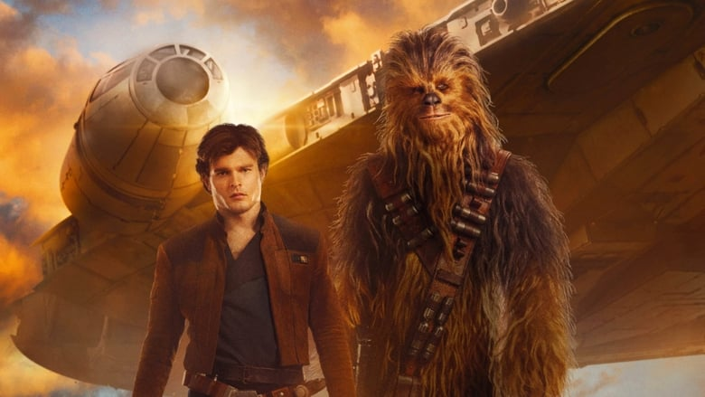 Watch and Download Movie Solo: A Star Wars Story (2018)