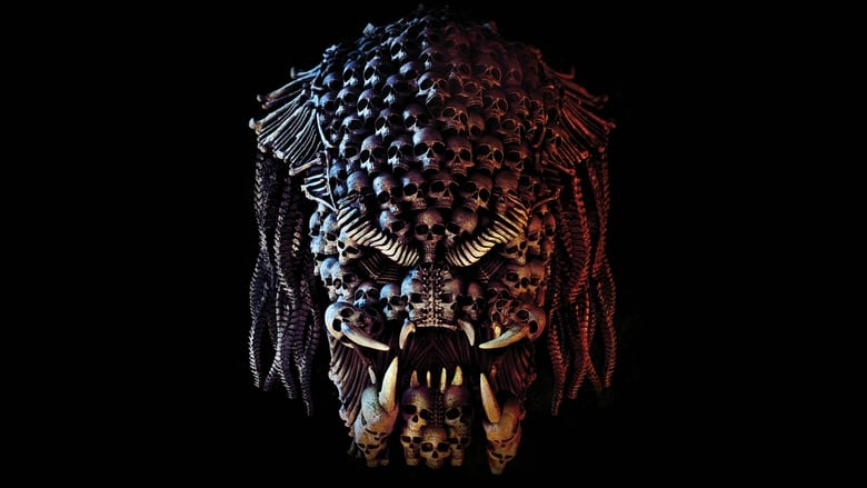 Backdrop Movie The Predator 2018