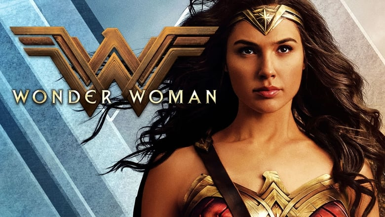 Download and Watch Full Movie Wonder Woman (2017)